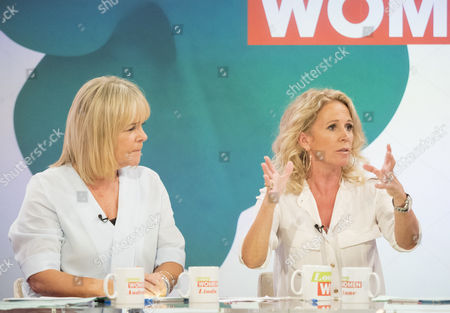 Linda Robson Lucy Taggart