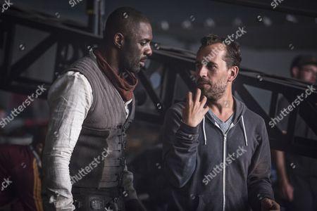 Idris Elba, Nikolaj Arcel