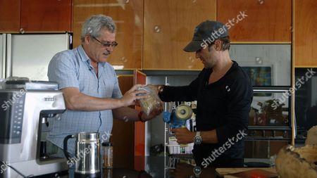 Grigory Rodchenkov, Bryan Fogel