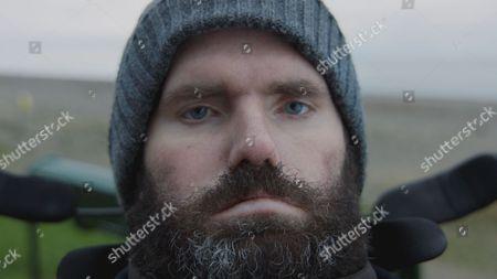 Stock Picture of Simon Fitzmaurice