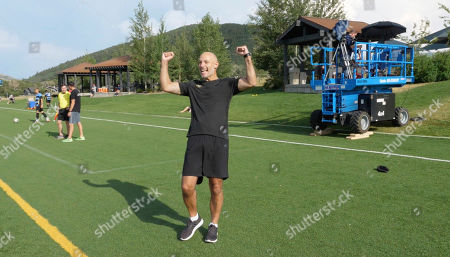 Editorial photo of MLS Video Review Soccer, Park City, USA - 11 Jul 2017