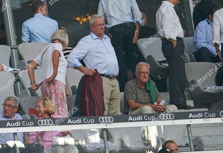 Dr. Martin WINTERKORN , VW CEO Ex Vorstandsvorsitzender