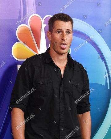 Stock Image of Brendan Fehr