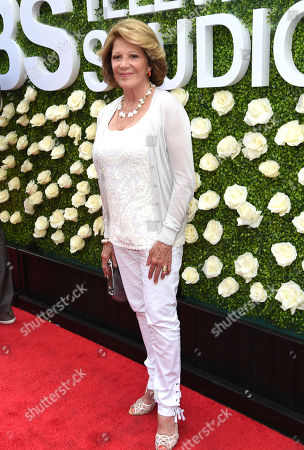 Linda Lavin attends the CBS Summer Soiree during the 2017 Summer TCA's at CBS Radford Studios, in Los Angeles