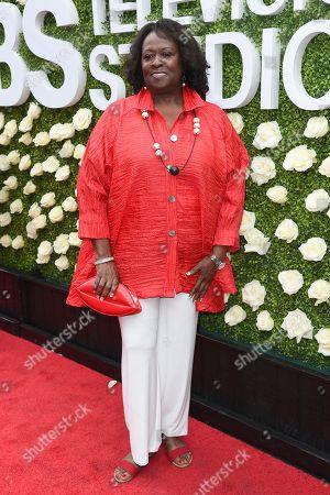 Editorial photo of 2017 Summer TCA - CBS Summer Soiree, Los Angeles, USA - 01 Aug 2017