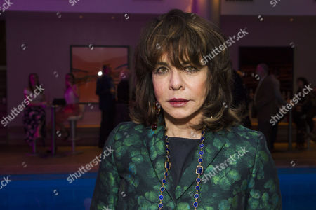 Stock Image of Stockard Channing (Kristin Miller)