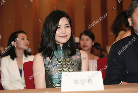 Stock Image of Michelle Chen