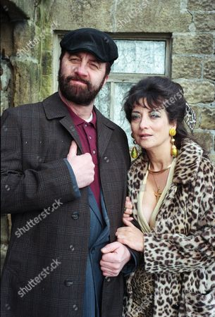 Editorial picture of 'Emmerdale' TV Series - Mar 1996