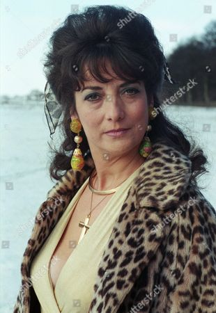 Editorial photo of 'Emmerdale' TV Series - Mar 1996