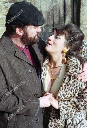 Editorial image of 'Emmerdale' TV Series - Mar 1996