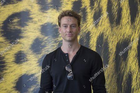 Alexander Fehling