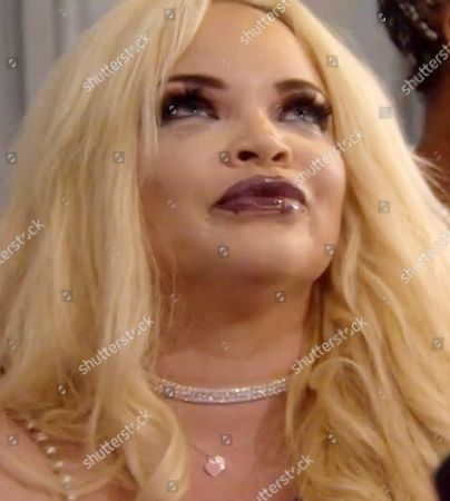 Trisha Paytas, upset at fellow housemates reaction to the eviction results, decides to leave the house