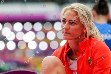 Kristin Gierisch (GER)