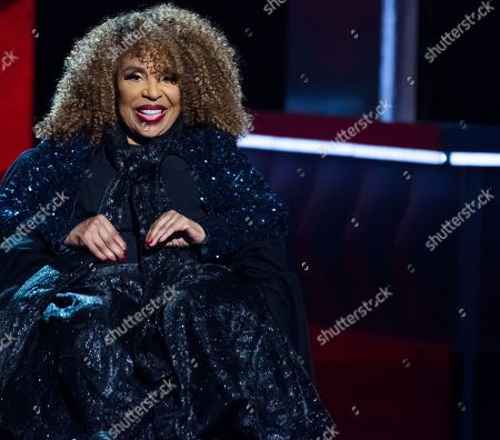 Stock Photo of Honoree Roberta Flack attends the Black Girls Rock! Awards at the New Jersey Performing Arts Center, in Newark, N.J