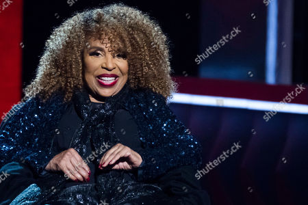 Stock Picture of Honoree Roberta Flack attends the Black Girls Rock! Awards at the New Jersey Performing Arts Center, in Newark, N.J