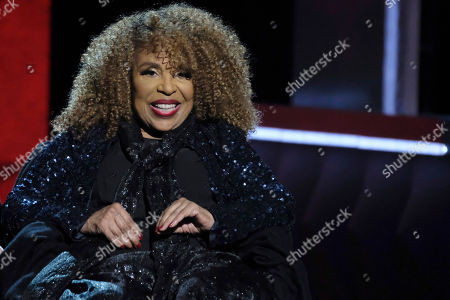 Honoree Roberta Flack attends the Black Girls Rock! Awards at the New Jersey Performing Arts Center, in Newark, N.J