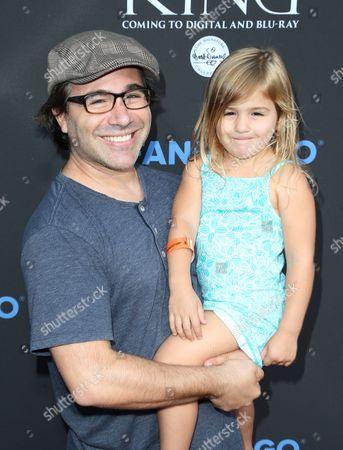 Brad Kane, Daughter