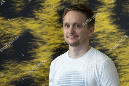 Editorial image of What Happened to Monday - Photocall - 70th Locarno Film Festival, Switzerland - 06 Aug 2017