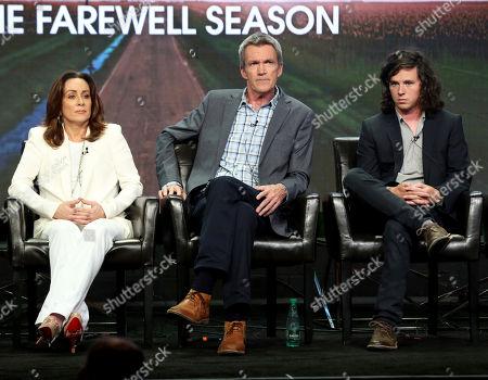 Editorial photo of 2017 Summer TCA - Disney ABC, Beverly Hills, USA - 06 Aug 2017