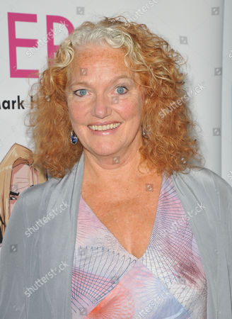 Stock Picture of Louise Jameson
