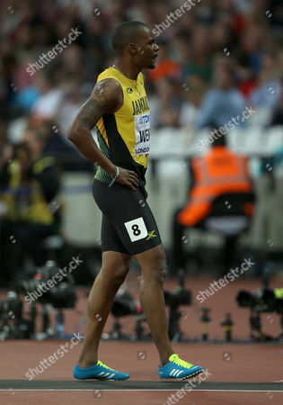 Editorial photo of IAAF World Championships, Day Four, The Stadium, Queen Elizabeth Olympic Park, Stratford, London, UK, 07 Aug 2017