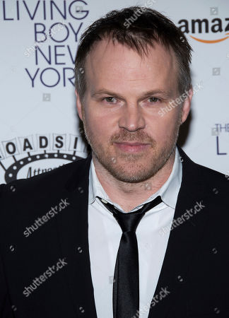 """Editorial picture of NY Premiere of """"The Only Living Boy in """", New York, USA - 07 Aug 2017"""