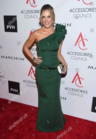 Breakthrough Award recipient Kendra Scott attends the 21st Annual ACE Awards hosted by the Accessories Council at Cipriani 42nd Street, in New York