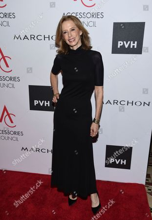 Stock Picture of Monica Rich Kosann attends the 21st Annual ACE Awards hosted by the Accessories Council at Cipriani 42nd Street, in New York