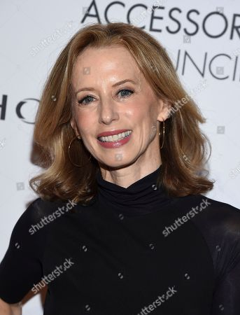 Stock Photo of Monica Rich Kosann attends the 21st Annual ACE Awards hosted by the Accessories Council at Cipriani 42nd Street, in New York