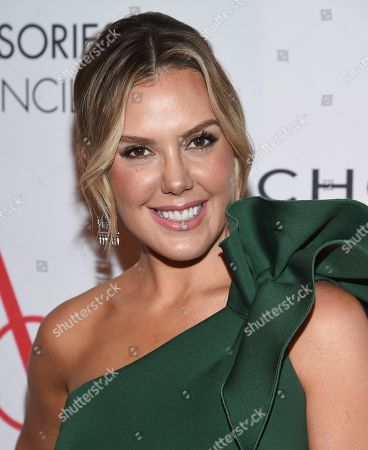 Kendra Scott attends the 21st Annual ACE Awards hosted by the Accessories Council at Cipriani 42nd Street, in New York