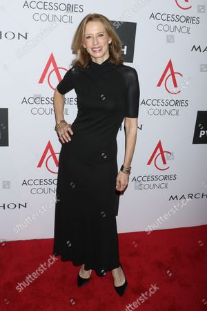 Editorial photo of Ace Awards, Arrivals, New York, USA - 07 Aug 2017