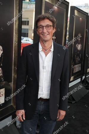 Maxime Alexandre, Cinematographer,