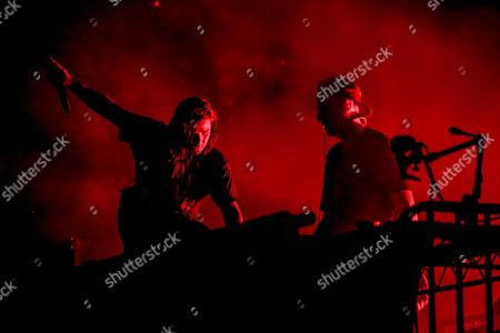 Dog Blood, Skrillex, Skrillex, Boys Noize, Alexander Ridha