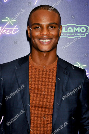 Isaiah Hamilton