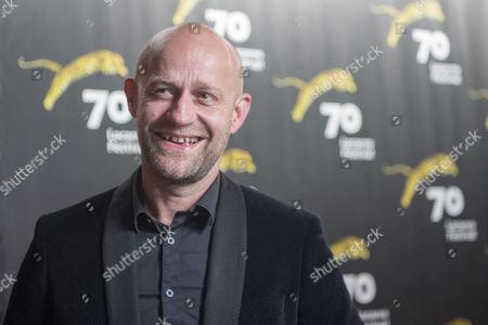 Jurgen Vogel