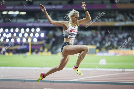 Kristin Gierisch (Germany)