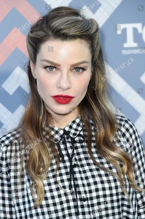 Stock Picture of Lauren German attends the FOX TCA after party at Soho House, in West Hollywood, Calif