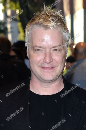 Stock Picture of Chris Botti
