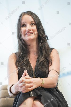 Stock Picture of .. Anna Prohaska
