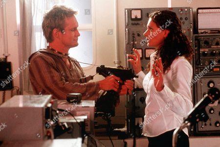 'Maiden Voyage'  TV Film - 2004 - Danielle Cormack