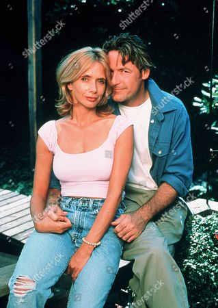 'Switched at Birth' [Mistaken Identity]  TV Film - 1999 - Rosanna Arquette, James McCaffrey