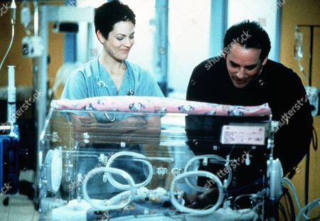'God's New Plan' [No Higher Love]  TV Film - 1999 - Annabeth Gish, Tom Irwin