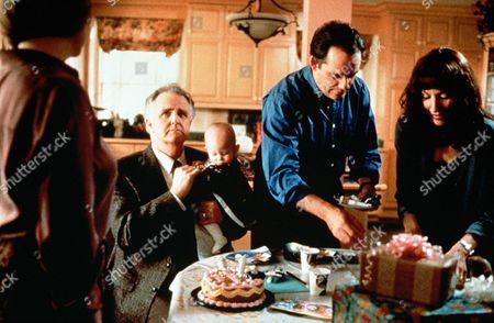 'God's New Plan' [No Higher Love]  TV Film - 1999 - Tom Irwin, Katey Sagal