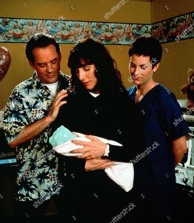 'God's New Plan' [No Higher Love]  TV Film - 1999 - Tom Irwin, Katey Sagal, Annabeth Gish