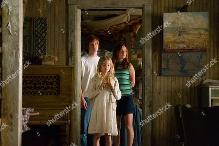 """Editorial picture of """"TheGlass Castle"""" Film - 2017"""