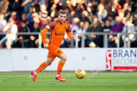 Editorial picture of Dundee v Dundee United, Betfred Scottish Cup - 09 Aug 2017