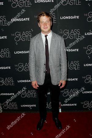 Josh Caras