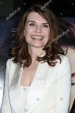 Stock Picture of Jeannette Walls