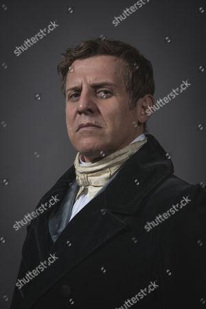(SR2, Ep 1) - Nigel Lindsay as Sir Robert Peel