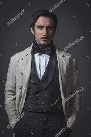 (SR2, Ep 1) - Ferdinand Kingsley as Francatelli